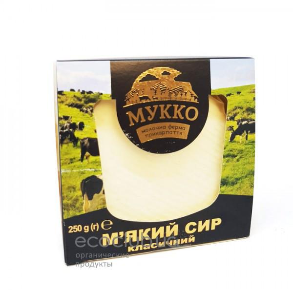 Сыр мягкий классический МУККО 250г