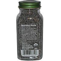 Simply Organic, Семена мака, 108 г