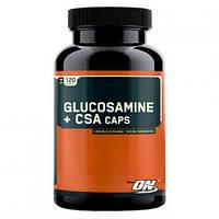 Optimum Nutrition Glucosamine + CSA 120 caps