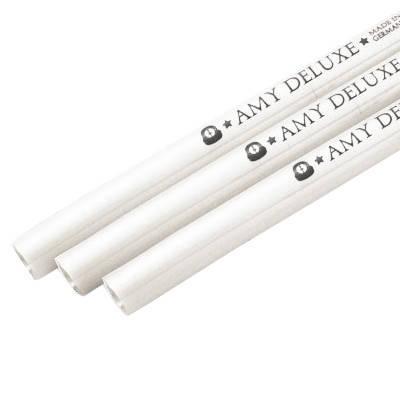 Силиконовый шланг AMY Deluxe белый, фото 2
