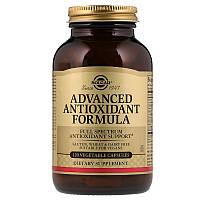 Антиоксидантная формула, Antioxidant Formula, Solgar, 120 капсул