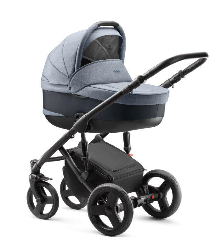 Детская универсальная коляска 2 в 1 Jedo Koda V4