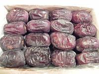 Финики свежие 0,5 кг, высший сорт