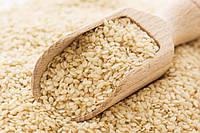 Семена белого кунжута в/с, 250 г