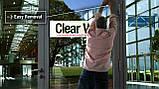 Прозрачная пленка 3М Scotchcal™ Clear View 8150. Для рекламы и дизайна, фото 4