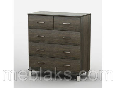 Комод АКМ-018/2 Тиса мебель