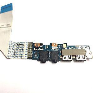 Плата для ноутбука Acer P1VE6 LS-7071P + микрофон