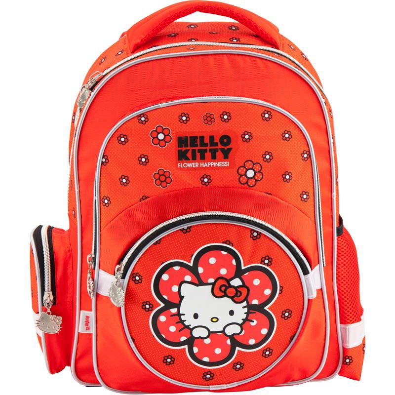 Рюкзак школьный Kite Hello Kitty HK18-525S