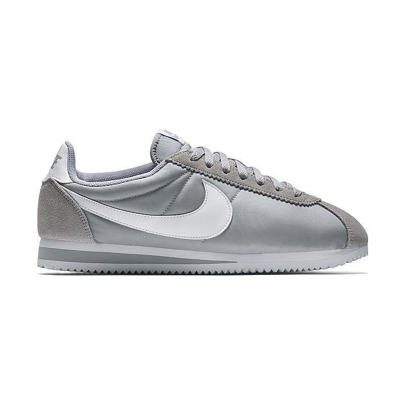 962e13a5 Оригинальные Кроссовки Nike Classic Cortez Nylon — в Категории ...