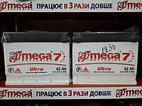 Акумуляторна батарея Amega Ultra 62