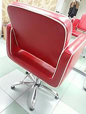 Кресло парикмахерское JUSTINE, фото 2