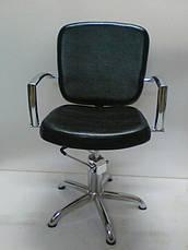 Кресло парикмахерское ANDREA, фото 2
