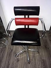 Кресло парикмахерское TIFFANY, фото 2