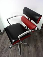 Кресло парикмахерское TIFFANY, фото 3