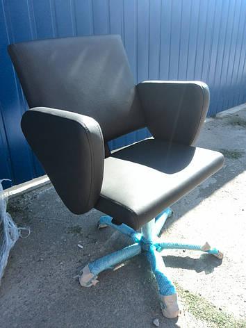 Кресло парикмахерское ROXIE, фото 2