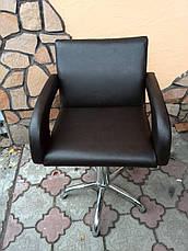 Кресло парикмахерское TINA, фото 2