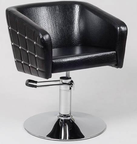 Кресло парикмахерское GLAMOUR, фото 2
