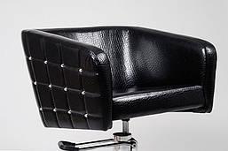 Кресло парикмахерское GLAMOUR, фото 3