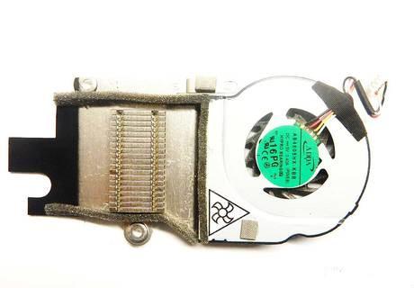 Вентилятор для ноутбука Acer P1VE6