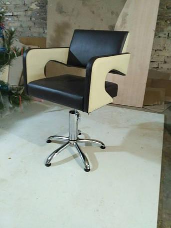 Кресло парикмахерское ADRIANA, фото 2