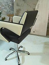 Кресло парикмахерское ADRIANA, фото 3