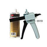 Клей 3M™ Scotch-Weld EPX DP-490 Двукомпонентный,эпоксидный., фото 3