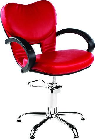 Кресло парикмахерское CLIO, фото 2