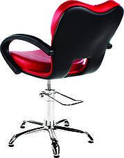 Кресло парикмахерское CLIO, фото 3