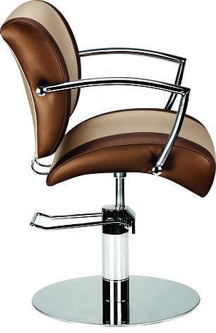 Кресло парикмахерское EVE, фото 2