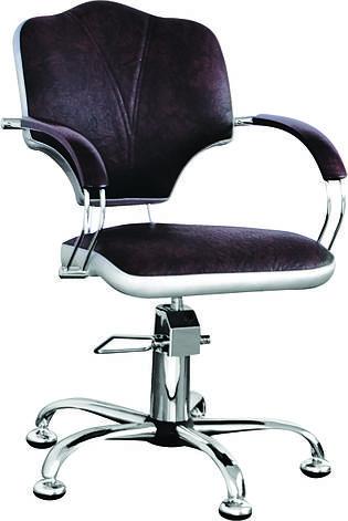 Кресло парикмахерское NARCYZ, фото 2
