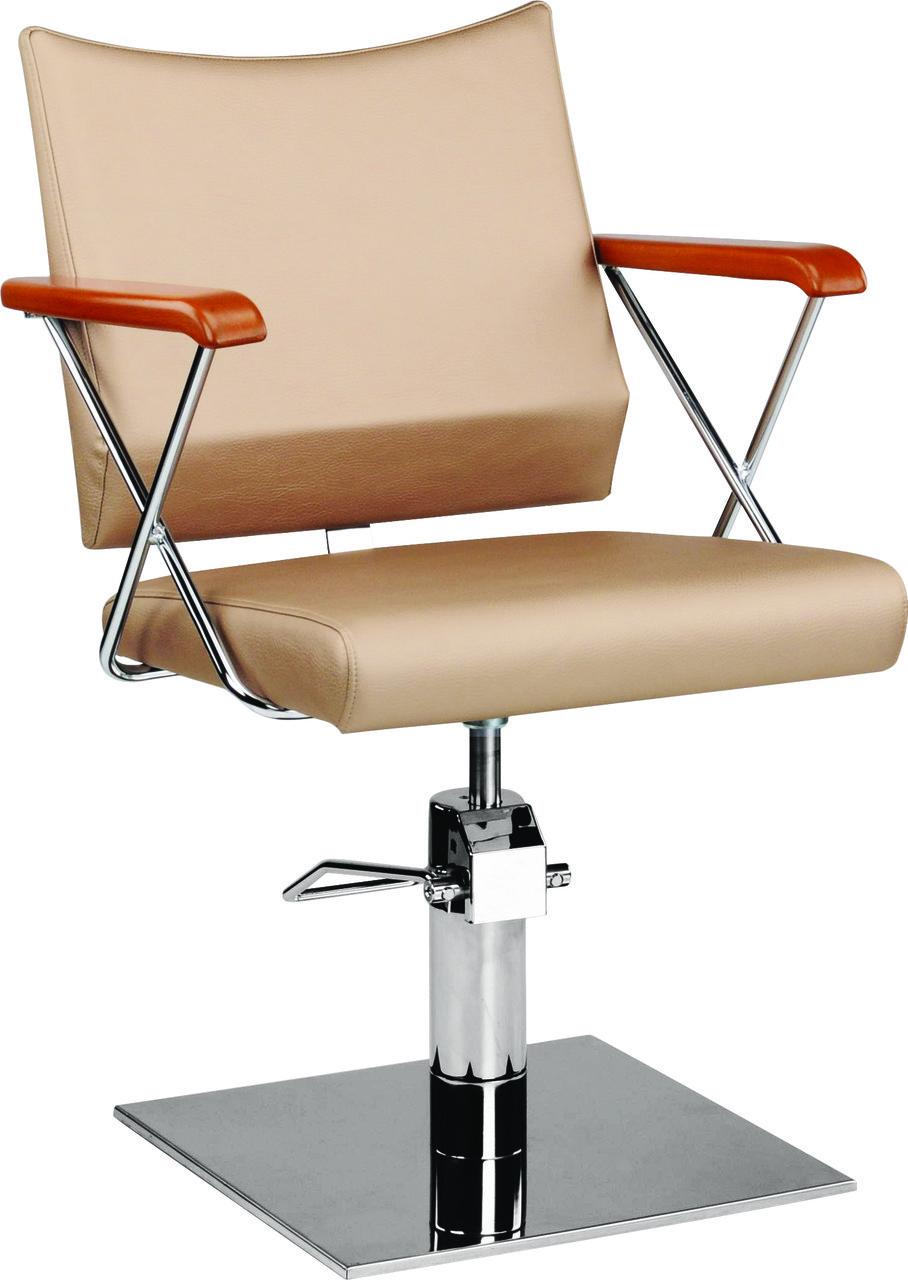 Кресло парикмахерское ROMA