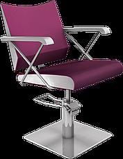 Кресло парикмахерское ROMA, фото 3