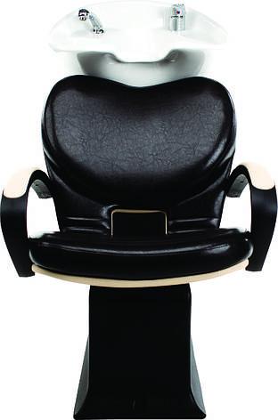 Мойка парикмахерская LADY CLIO, фото 2