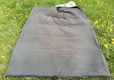 Спальный мешок (спальник) «ЗИМА», фото 3