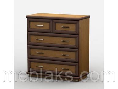 Комод АКМ-020/2 Тиса мебель