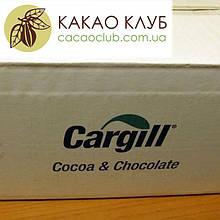 Шоколад черный 72% Cargill Бельгийский Кондитерский в каллетах, оптом
