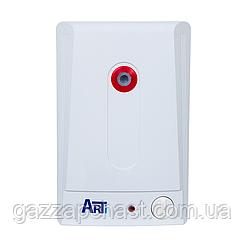 Водонагреватель Arti компактный для кухни 1 кВт, 5 л