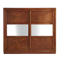 Шкаф классика с зеркалом