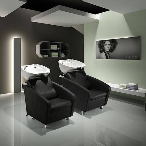 Мойка парикмахерская ONTARIO, фото 2