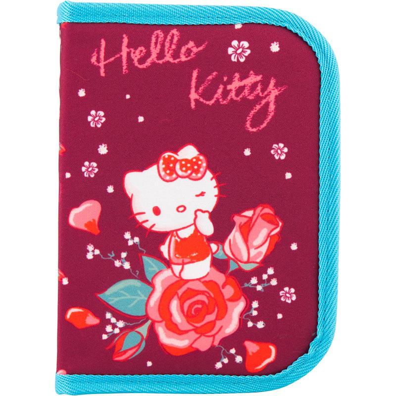 Пенал Kite Hello Kitty HK18-621-2
