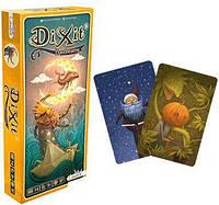 Dixit 5 (Диксит 5)