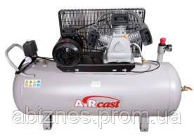 Компрессор воздушный поршневой AirCast CБ4/С-200.LВ40