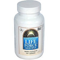 Баланс жизненных сил, Source Naturals, 120 капсул