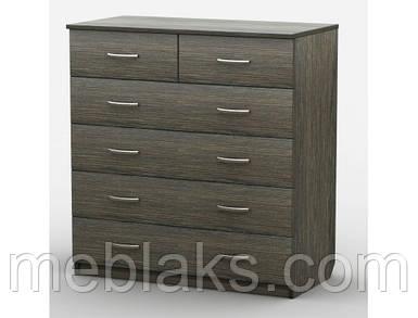 Комод АКМ-021/2 Тиса мебель