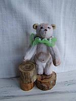 Тедди игрушка медведь в подарок девушке девочке на день рождения, фото 1