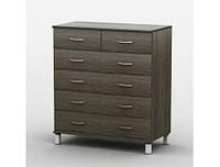 Комод АКМ-022/1 Тиса мебель
