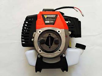 Мотор в сборе мотокосы, 43 куб. см. 2.5 кВт