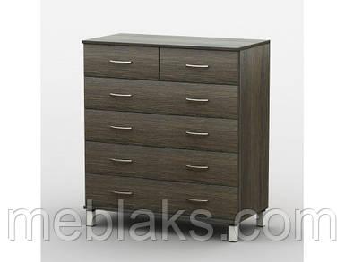 Комод АКМ-022/2 Тиса мебель