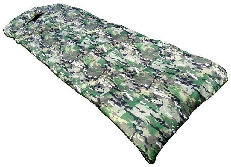 Спальный мешок (спальник) «ЗИМА»