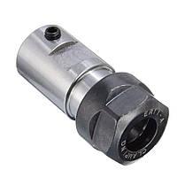 15штER111-7ммПружинная зажимная цанга с ER11A 5мм держатель удлинителя для токарного станка для ЧПУ инструмента 1TopShop, фото 2